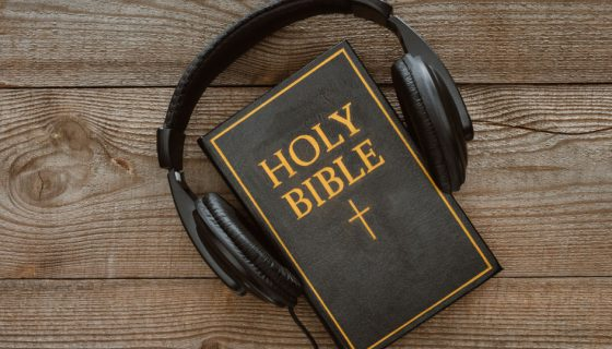 Sunday Sermon Audio